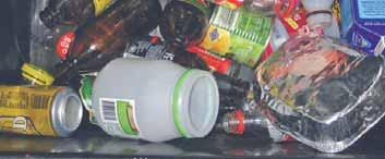 All types of eel can be rycled, including food tins, ttle tops, paint cans, aerosols and scr metal. Place cans in your rycling bin. Facts from http://ryclingweek.planetark.