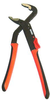 "Griplock Tongue and Groove Plier 1 HAND TOOLS SLIP JOINT PLIERS NRE82240 10"" Slip Joint Pliers 1 NRE82250 12"""
