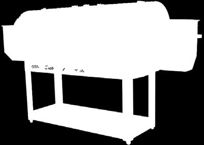 Hopper Capacity - 18 lbs. Total Cooking/Smoking surface area with Optional Upper Cooking Rack - 852 sq. inches...$980.00 each.