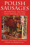) Great Sausage Recipes & Curing Book (Cat#: BSRBR1) - Rytek Kutas - Not just another recipe book.