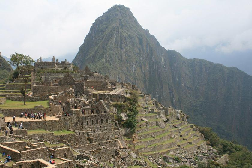 Day 4: Machu Picchu Tour & Back to Cusco Early wake up (by 05:30a.m.), have breakfast and after leaving our luggage in safe storage at the hotel, we will take the early tourist bus up to Machu Picchu.