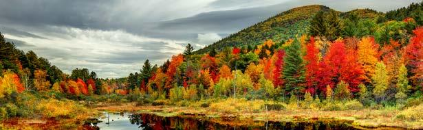OCTOBER OCTOBER TRIP TO MAINE 9 DAYS OCTOBER 6 TH - OCTOBER 14 TH TRIP TO MAINE 9 DAYS OCTOBER 6 TH - OCTOBER 14 TH Saturday, October 6 th Depart your group s location in your motorcoach and set off