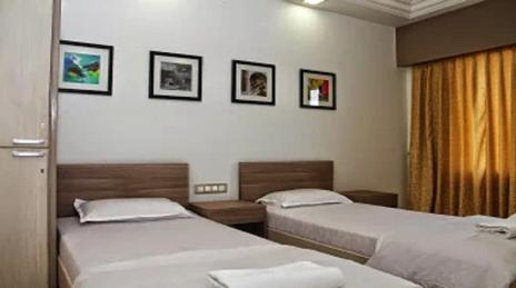 areas v High Quality Rooms with Akached Modern Washrooms and Toilet v In room dining