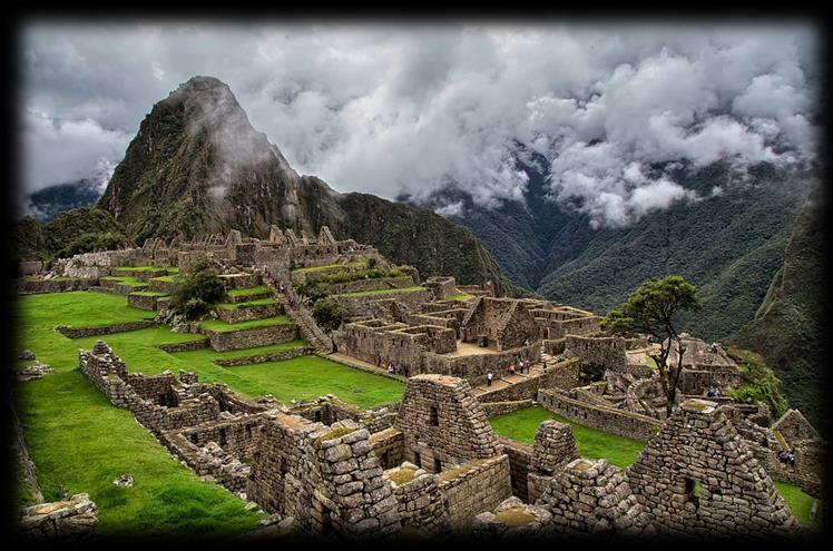 DAY 6 Explore Machu Picchu Please note: Today s itinerary includes moderate physical activity with some lowdifficulty hiking. Take the train to Machu Picchu this morning.