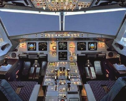 SO YOU WANT TO BE A PILOT? - PDF