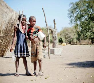 Return to a rural community and stay in a Maasai Boma, where you will learn all about these amazing people.