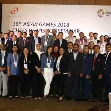 CONTENT HIGHLIGHTS Entry Form by Sport 2 EDITORIAL INASGOC e-bulletin is the official electronic newsletter from Indonesia Asian Games Organizing Committee (INASGOC) Department of International