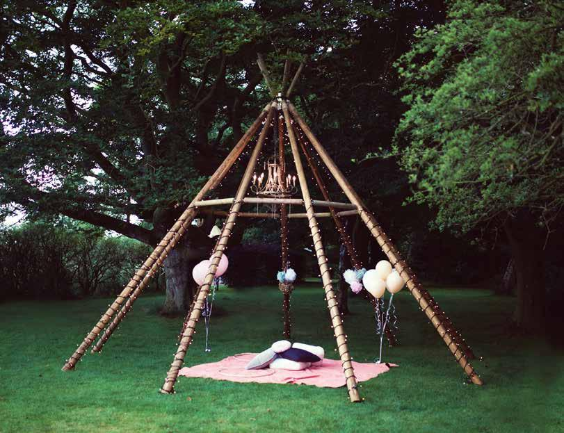 Our Tipis Naked Tipis Naked Tipis We have fallen head over heels in love with one of the latest outdoor wedding trends Naked Tipis!