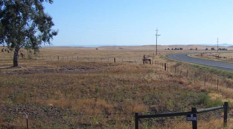 FOR SALE 5,878± Acres Potential Development Land Merced County, California Offices Serving The