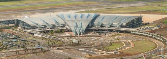 Construction Financial closing of Zagreb airport