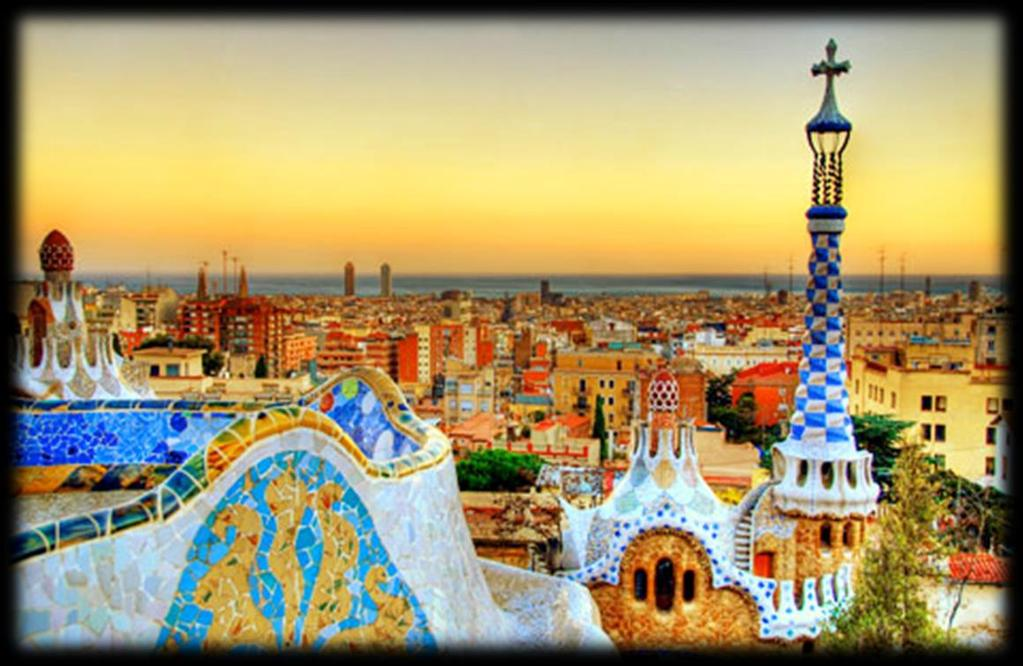 About Barcelona Barcelona is arguably the most