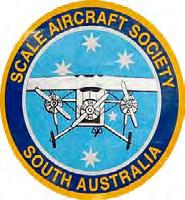 SCALE AIRCRAFT SOCIETY OF SOUTH AUSTRALIA WILL BE CONDUCTING THE DE HAVILLAND DAY AT CONSTELLATION MODEL AIRCRAFT CLUB ON SUNDAY OCTOBER 23 rd 2016