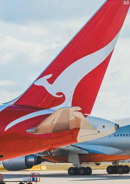 10For personal use only In 2012/2013 the Qantas Group