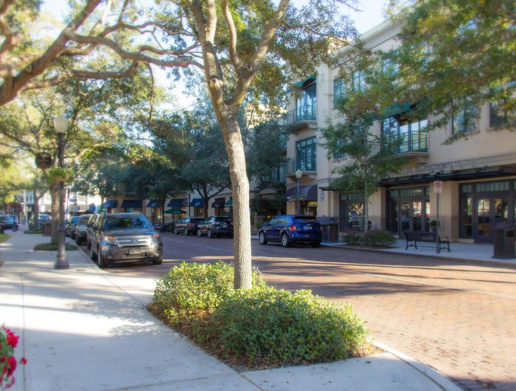 Welcome to Millenia Partners is proud to present the iconic downeast bldg as Available for Lease in Winter Park,
