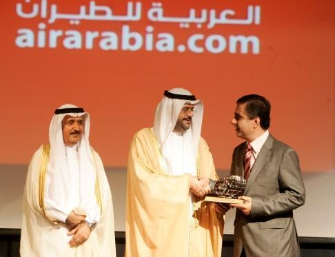 2009 by Aviation Week The Best Managed Company in the Middle East Aviation sector 2010 - by
