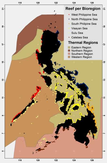 Complementation of National Coral Reef Programs II From assessment