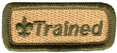 Stonewall Jackson Area Council 20 2015 Camp Shenandoah Program Guide TROOP DEVELOPMENT - ADULT TRAINING Scoutmaster Merit Badge: Earn this award by fulfilling the requirements that will be given out
