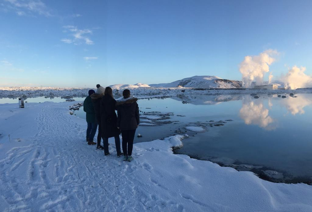 Trip Highlights Stay in the buzz of Iceland s capital city, exciting Reykjavik Be blown away by the beauty of the Blue Lagoon on a guided tour and relax with a soak in the healing waters Go on a