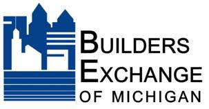 2017 GOLF LEAGUE Builders Exchange of Michigan & Home Builders Association It s a Joint Venture!