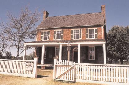 For further information on accommodations and services, contact the visitor s center or visit the county Web site at www.appomattox.com. Appomattox Visitor Information Center Main Street.