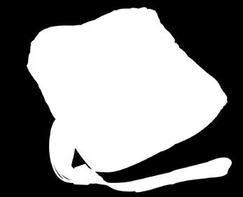 Pull-down APEX type rescue parachutes with one color per hemisphere to facilitate visualization during repacking. Manual gore cutting, computerized stitching of the main webbing.