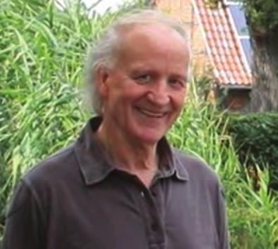 OBITUARIES Mark Armstrong Died 16th December 2016 OBITUARIES Bernhard Husmann Died 10th December 2016 Mark sadly passed away on 16th December 2016, peacefully at home.