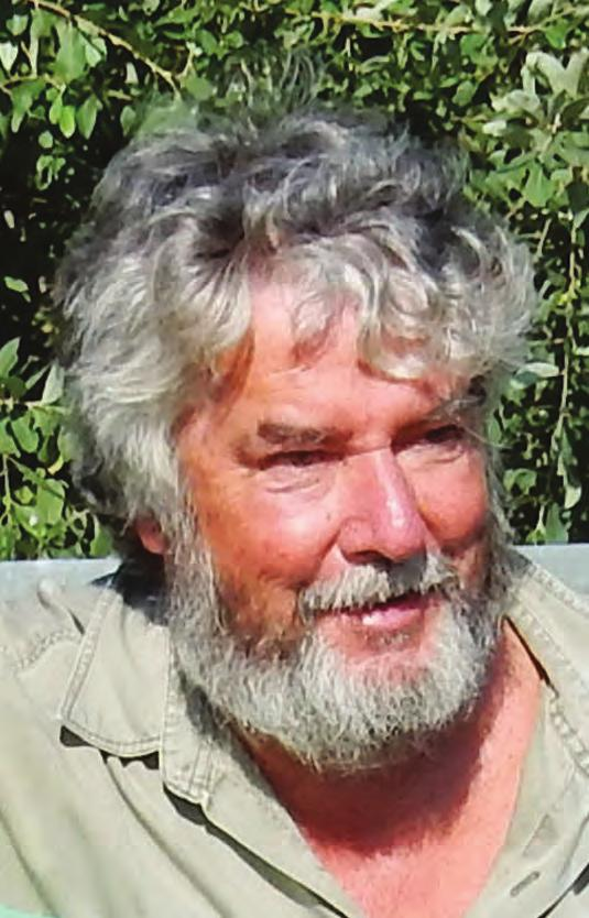 OBITUARIES Richard Kiene 23rd August 1952-31st March 2017 Family and friends were greatly shocked and saddened by the sudden and unexpected passing of German breeder Richard Kiene, after a short