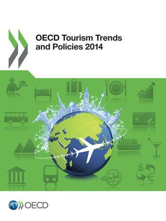 From: OECD Tourism Trends and Policies 2014