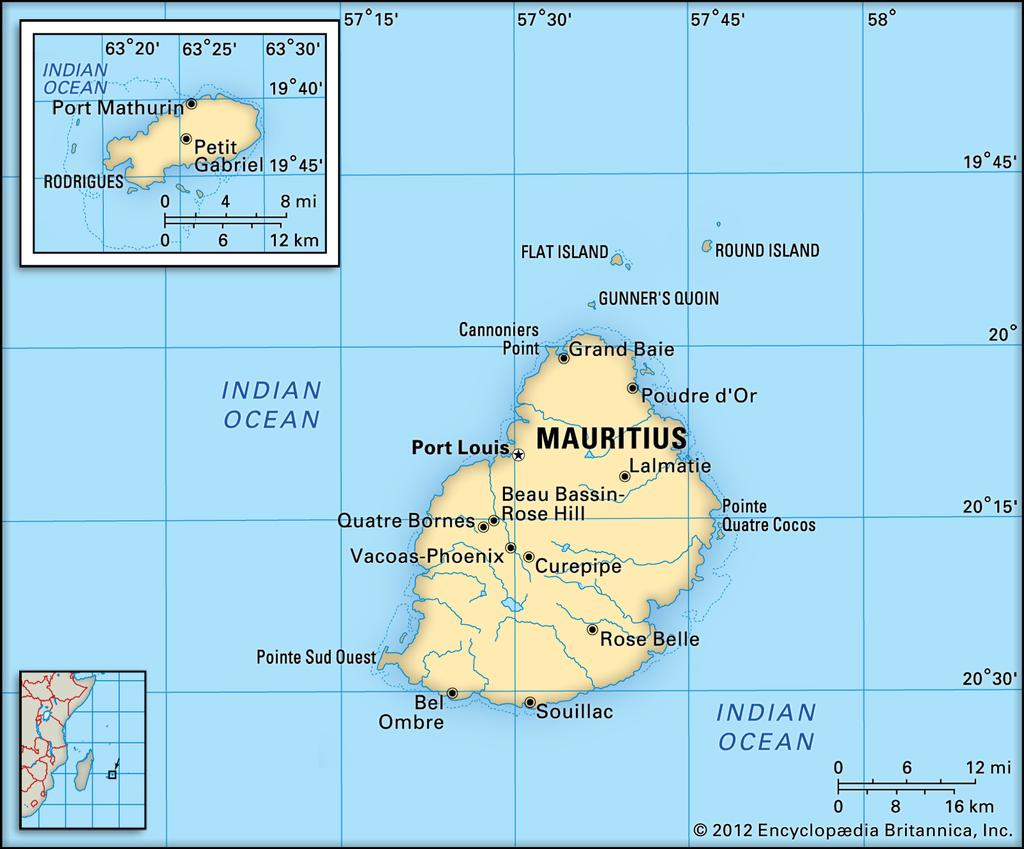 Mauritius Official name :Republic of Mauritius Form of government: Republic with one legislative house (National Assembly [691]) Head of state: President Ameenah Gurib-Fakim Head of government :Prime