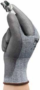 11-627 11-627-9 220101211 HyFlex 11-627 gloves w/ Dyneema 9 Pr 11-627-10 220101051 HyFlex 11-627 gloves w/ Dyneema 10 Pr Subsection Memphis Hero Gloves Made from 13-gauge blended