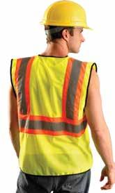 Orange eco-gcz-y ECO-GCZ-OS/M 325377141 Value mesh vest w/ zipper S/M ECO-GCZ-OL/XL 325377151 Value mesh vest w/ zipper L/XL ECO-GCZ-O2/3X 325327951 Value mesh