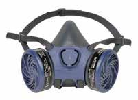 water-based aerosols S 7172 222271721 Pre-assembled respirator for oil or water-based aerosols M 7601 7173 222271731 Pre-assembled respirator for oil or water-based aerosols L 7941 222279411 P100