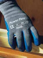 Hand Protection Category HyFlex 11-600 Light-Duty Multi-Purpose Gloves Safety without sacrificing performance.