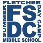 Fletcher Summer Day Camp Middle School Parent or Guardian, By signing below you acknowledge that you have read the