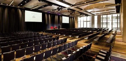 VENUE ALIA Information Online 2019 Conference will be held at the Hilton Hotel Sydney, Australia from Monday 11 February to Friday 15 February 2019.