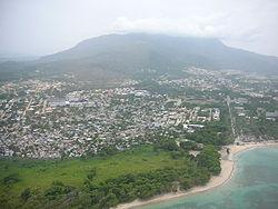 Puerto Plata http://en.wikipedia.org/wiki/san_felipe_de_puerto_plata San Felipe de Puerto Plata, often referred to as simply Puerto Plata, is the capital of the Dominican province Puerto Plata.
