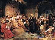 During Columbus's stint as governor and viceroy, he had been accused of governing tyrannically.