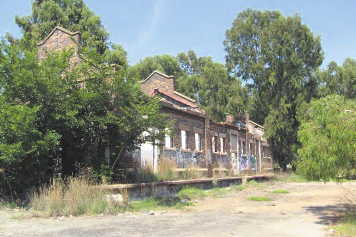14 NEWS wwwbenonicitytimescoza Friday April 28 2017 Building to meat Benoni s needs DELVING INTO THE ARCHIVES In the pioneer days of Benoni, the meat supply for the district was slaughtered on the