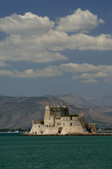 Day 11 Breakfast and check out. After 3, 5 hrs. of driving you will reach the seaside city of Nafplion.