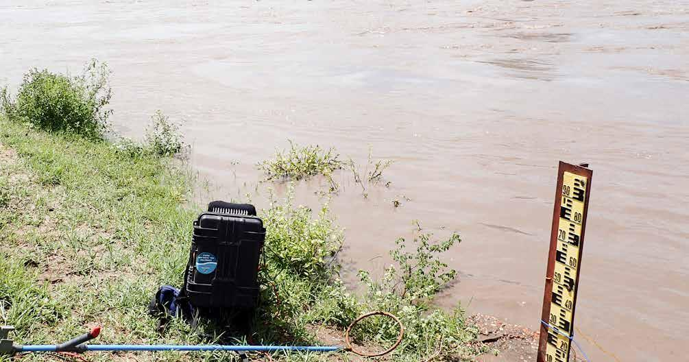 Chapter Basin Monitoring Nile