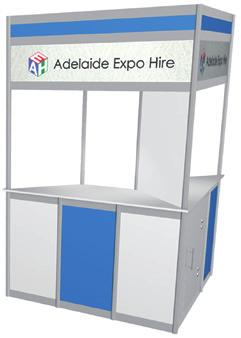 Each pod booth also includes one trade pass registration (trade display entry & daytime catering: morning tea, lunch & afternoon tea, only) and one complimentary full registration including: delegate