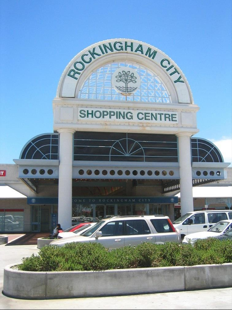SIGNIFICANT SALES TO DATE Property Date Price Market Yield Centre Type Purchaser Kawana Shoppingworld (50%) QLD Dec 17 $186,000,000 5.