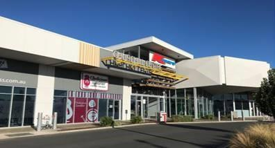 26% Sub Regional Churchill Centre North Investment Trust 1 Toormina Gardens Shopping Centre, NSW Dec 17 $83,300,000 6.
