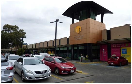 37% Neighbourhood Undisclosed Indooroopilly Shopping Centre (50%), QLD Nov 17 $802,500,000 4.25% Super Regional AMP Capital (ASCF and ADPF) Rockingham Shopping Centre (50%), WA Nov 17 $600,000,000 5.