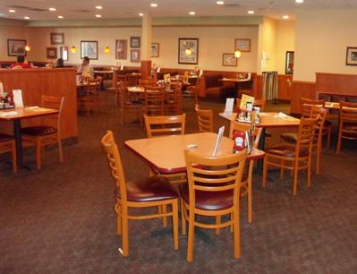 Howard Johnson Riverside Inn & Conference Center A full-service hotel with a commitment