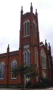 456137 W) near one of Marietta s oldest churches the First Congregational Church which faces the park. Free parking is available along Front Street.