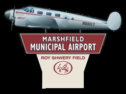 Airport Manager s Report May 21st, 2015 The City of Marshfield received notice of judgement that was made in the City of Marshfield vs. Power Pac Inc. case.