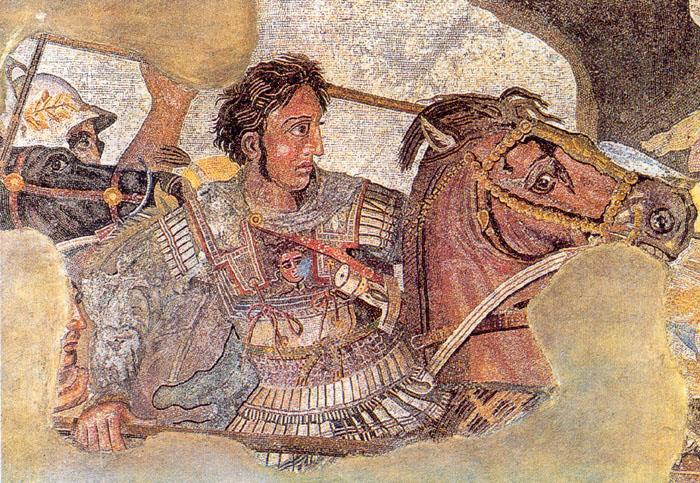Alexander spread Hellenistic culture throughout Asia.