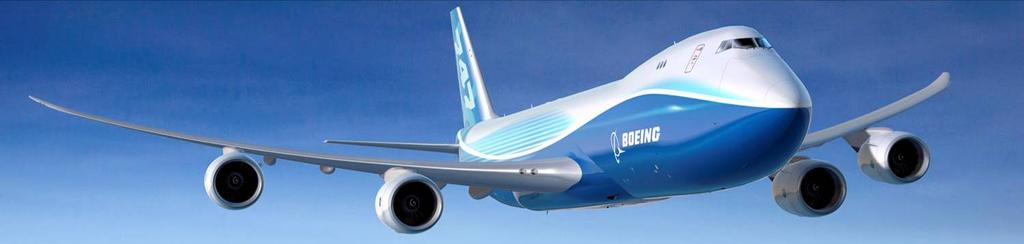 Future freighter deliveries will be led by demand for large widebodies New freighter deliveries: 740 2010