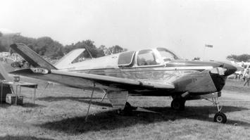 The sole occupant was killed. Current 5.9.14 with Certificate Expired on 30.9.13 - Pending Cancellation D-243 N50CN D-244 Built 1947 Type 35 Regd.... NC2839V Regd.... N2839V Apco Inc.